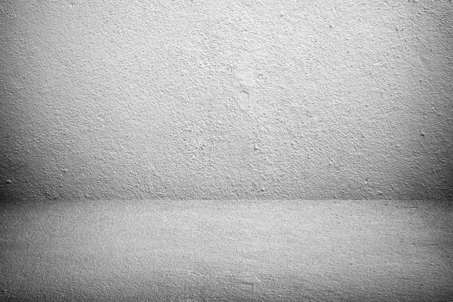 Plancher de béton
